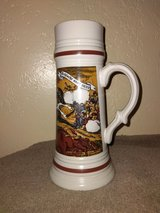 Stein 8.5-inxhes tall in Fort Hood, Texas