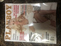 Playboy Years 1986,97,98, & 2000 $25.00 each year have all12 Months in Fort Knox, Kentucky