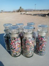 GLASS BEADS in Yucca Valley, California