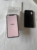 iPhone XS 256gb space gray unlocked (used) in Plainfield, Illinois
