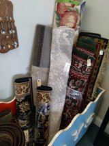 Rugs and Runners in St. Charles, Illinois