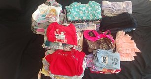 Girls Size 4T Lot in Yucca Valley, California