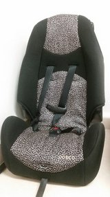 Cosco 2-in-1 Highback Booster Car Seat in Nellis AFB, Nevada