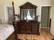 Tuscan Style Furniture in Bellaire, Texas