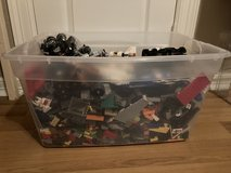 20 lb tub of Legos-includes Star Wars in The Woodlands, Texas