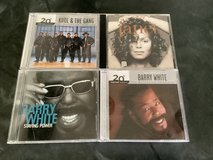 4 CD's in Las Cruces, New Mexico