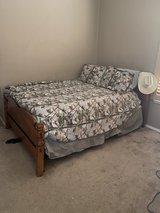 full size bed in Travis AFB, California