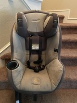Car Seat Safety 1st in Travis AFB, California