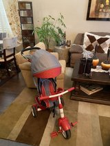 Little Tikes Tricycle 4 in 1 in Travis AFB, California