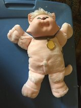 Cabbage patch kitty in Fort Leonard Wood, Missouri
