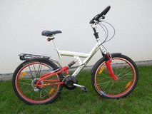 bicycle - used Hawk Engine Mountainbike for sale in Ramstein, Germany