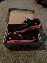 Woman's Fila Tennis Shoes in bookoo, US