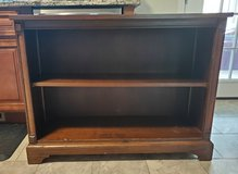 Solid Wood Bookshelf in Fort Campbell, Kentucky