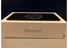 Brand new Apple iPhone 6 32 GB in Ramstein, Germany