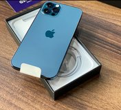 NEW APPLE IPHONE 12 PRO MAX 512 GB in Mobile, Alabama