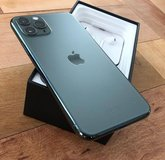 NEW APPLE IPHONE 11 PRO MAX 512 GB UNLOCKED in Mobile, Alabama