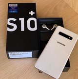 NEW SAMSUNG S10+ FULLY UNLOCKED 256 GB in Mobile, Alabama