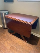 Drop Leaf Table in The Woodlands, Texas