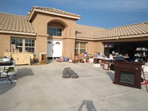 Moving Sale!!!!!! in Yucca Valley, California