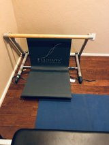 Fluidity fitness bar in Travis AFB, California