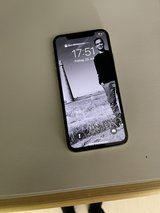 iPhone X 64gb in Ramstein, Germany