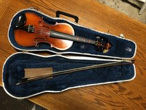 Violin in Glendale Heights, Illinois