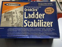 Stabilizer for ladder previously listed in The Woodlands, Texas