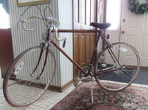 Peugeot, Model P8 12-speed bicycle. in Bolingbrook, Illinois