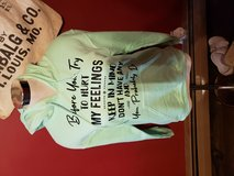 New size small hoodie in Rolla, Missouri