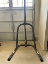 Everlast Heavy Bag Stand in Lackland AFB, Texas