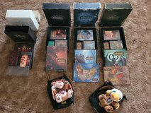 World of Warcraft Collector Sets in Yucca Valley, California