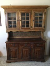 China Hutch in Yucca Valley, California