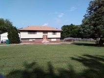 5 bed 2 bath house for sale in Fort Riley, Kansas