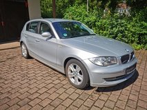 BMW 116i / great Daily Drive! / low Miles / good Condition! in Spangdahlem, Germany