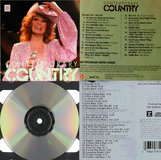 Country Music CDs #1-2 in Ramstein, Germany