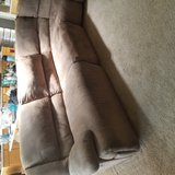 Sectional sofa in Yucca Valley, California