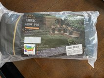 Reduced: New!  Fabric Grow Pots in Aurora, Illinois