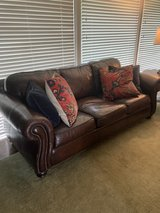 Couch in St. Charles, Illinois