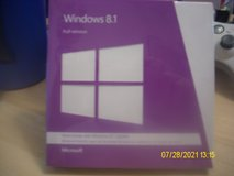 Windows 8.1 Operating system in 29 Palms, California