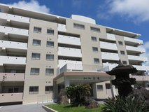 4BED/2BATH  APARTMENT WITH OCEAN VIEW IN OKINAWA-CITY in Okinawa, Japan
