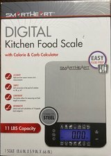 Digital Kitchen Scale in Glendale Heights, Illinois