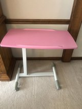 Desk/table -ADJUSTABLE HEIGHTS in Westmont, Illinois