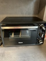 Toaster Oven in excellent condition (like new) in Ramstein, Germany