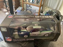 SEATTLE SEAHAWKS NFL Remote Controlled Touchdown Racer *** NEW in Fort Lewis, Washington