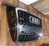 Audi Grill in Ramstein, Germany