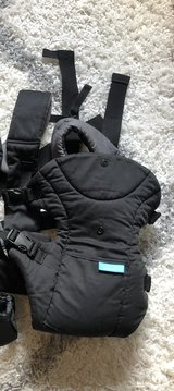 baby carrier in Ramstein, Germany