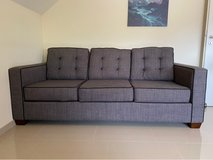 Couch for sale in Ramstein, Germany