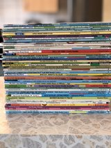 Easy Readers - 50 Books! (Lot A) in Ramstein, Germany