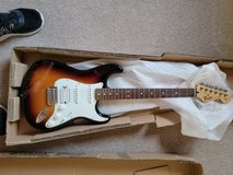 Mexican Strat (Good Condition) in Ramstein, Germany