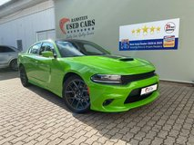 2017 Dodge Charger R/T Daytona in Ramstein, Germany